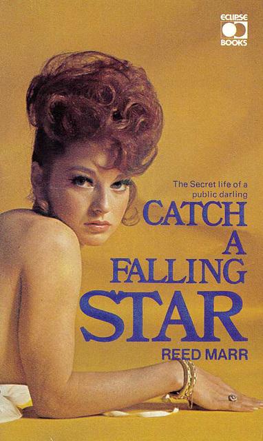 Reed Marr - Catch a Falling Star (Australian edition)