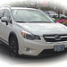 My New 2014 Subaru AWD Crosstrek car