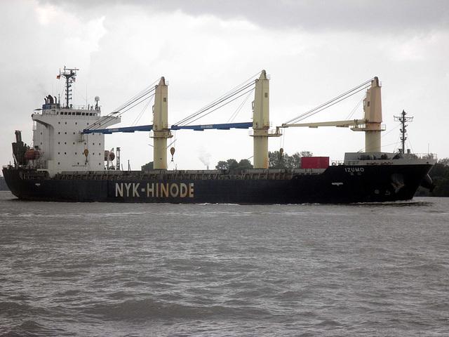 Frachter  IZUMO