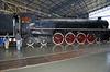 KF 4-8-4 Locomotive.