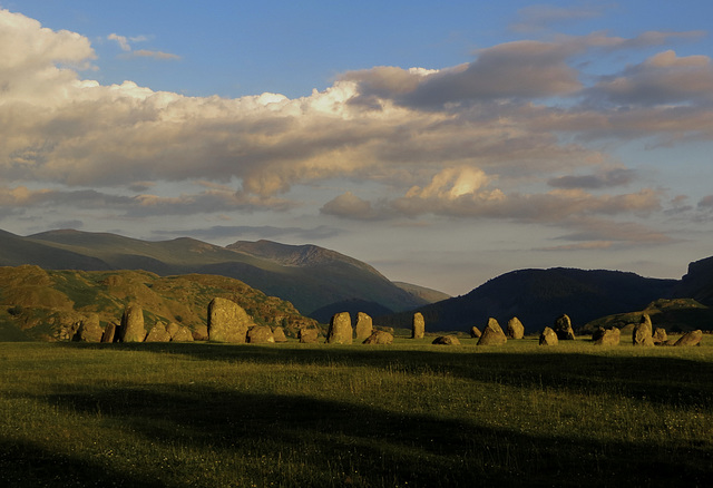 Castlerigg stone circle (2)