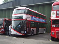 DSCF6020 Stagecoach London LTZ 1256