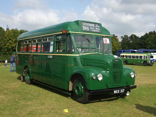 DSCF6043 London Transport MXX 317