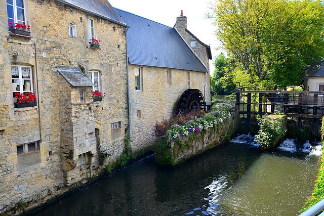 Bayeux 2014 – Ye Olde Watermill