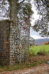 Dunalistair House, Kinloch  Rannoch, Perthshire, Scotland