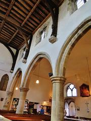 hoo st. werburgh church, kent