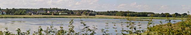 Naturschutzgebiet Ruppersdorfer See