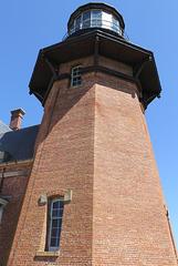 Southeast Lighthouse