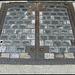 Hayward Brothers tiled lights