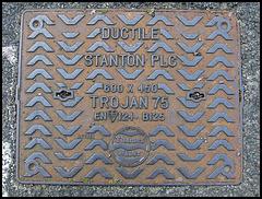 Ductile Stanton PLC Trojan 75