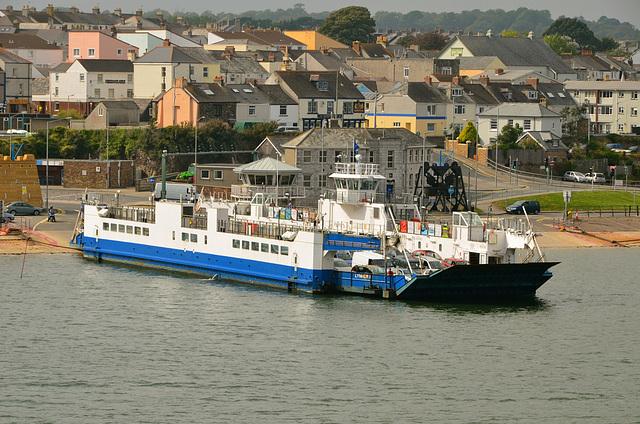 Tamar Ferry