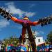 Equinox fairground ride