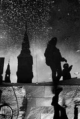 Reflections of Copenhagen 3