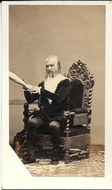 Louis Émile Wartel  by unknown