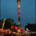 fairground illuminations