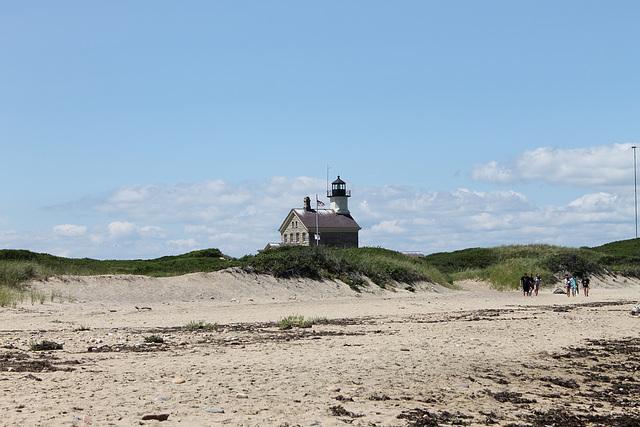 North Lighthouse