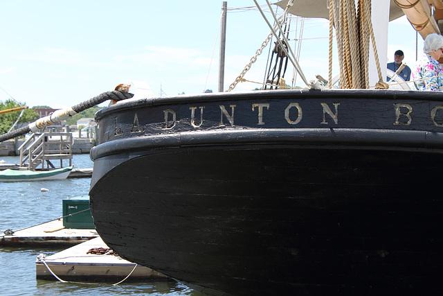 L.A. Dunton