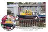 Maritime & Coastguard Agency Pacific 32 MCA Hawk - Newhaven - 11.9.2014