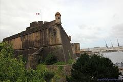 Château de Brest_Bretagne