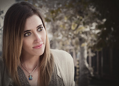 Modelo: Mónica Román