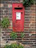 Bridge Street wall box