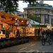 fairground street stalls
