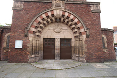 St Philip Nireri, Canning, Liverpool
