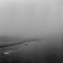 a  silent walk