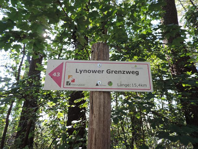 Lynower Grenzweg