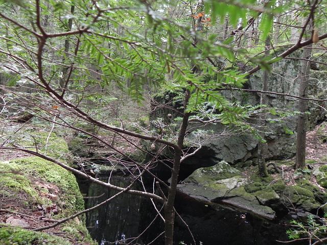 2014.09: MA: Royalston Falls