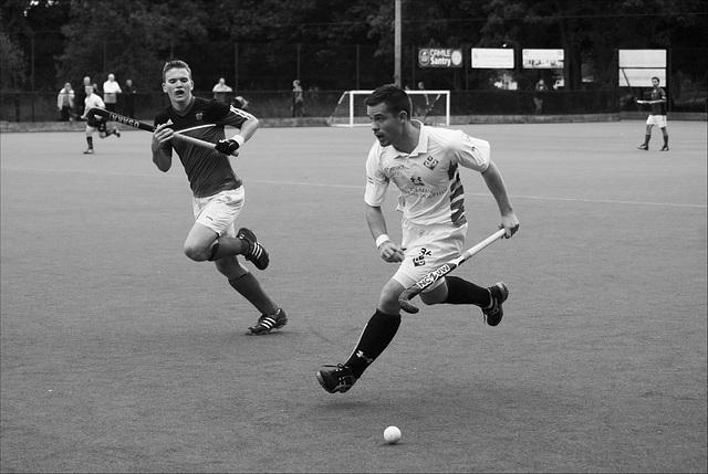 Neville Davin Cup 200914
