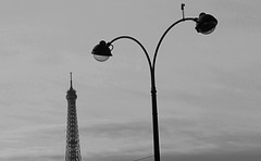 Two, some days in Paris