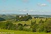 Chianti in Tuscany Landscape - 052614