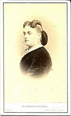 Marie Sasse by Reulinger (2)
