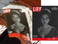 Life Magazine in Grumpy and Grouchy Slide