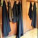 Dominican coat rack