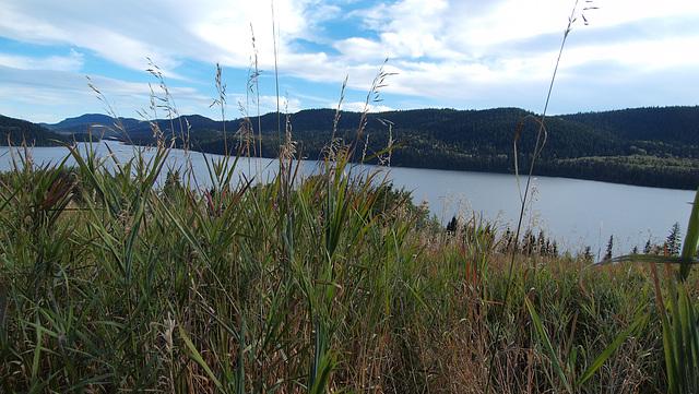 Lac Du Roches