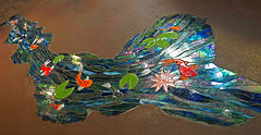 .. Art - From graffiti art to Floor art -