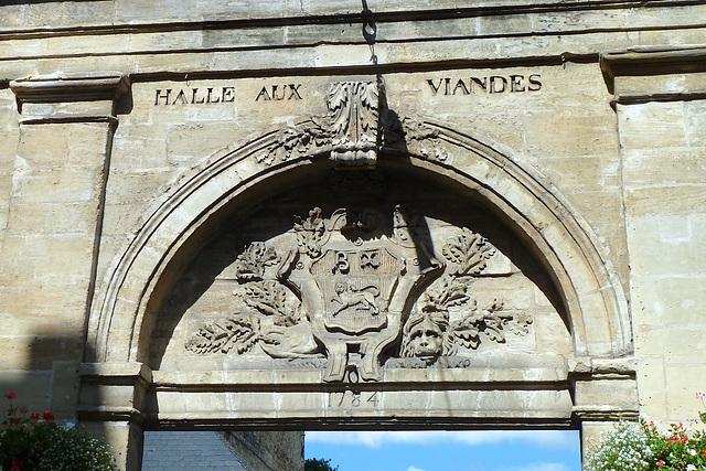 Bayeux 2014 – Halle aux Viandes
