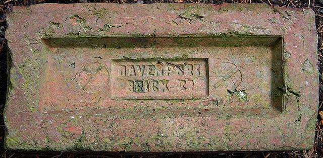 Davenport Brick Co