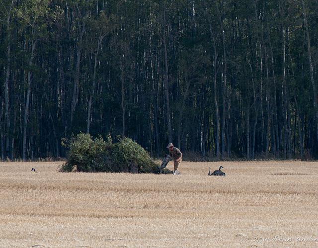 Fall Hunting Season