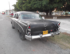 Dodge Coronet 1956 - CUBA.