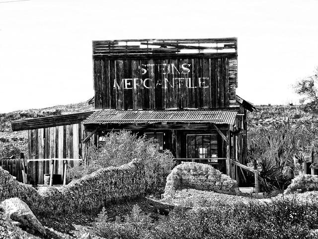 Steins Mercantile