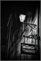 Night Light Lyon