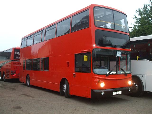 DSCF5780 Mulleys Motorways X56 XAW (00D 70107)