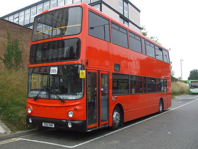 DSCF5786 Mulleys Motorways X56 XAW (00D 70107)