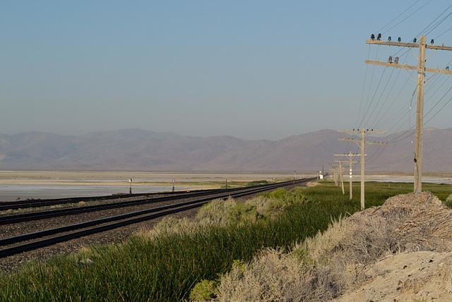 Gerlach, NV Union Pacific (0230)