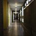 Corridors of no power