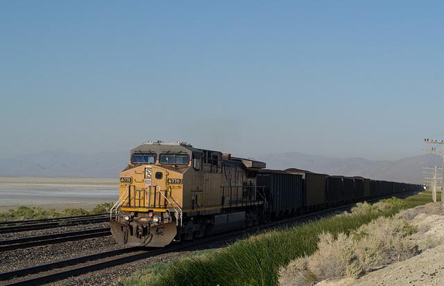 Gerlach, NV Union Pacific (0240)