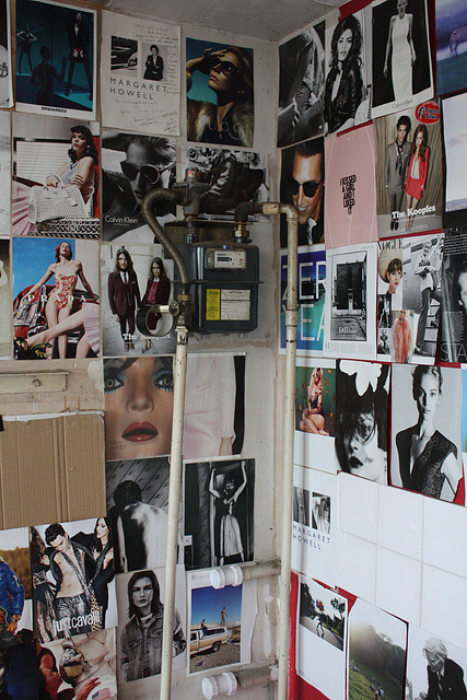Photos of photos of photos